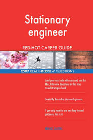 Physical Design Interview Questions Book Stationary Engineer Red Hot Career Guide 2507 Real