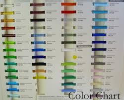 Effetre Color Chart Color Secrets Of Venetian Beads