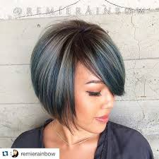 Hairstyle For Women 32 Wonderful 24 Most Popular Aline Bob Hairstyles Pretty Designs