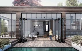black steel framed doors and windows ideas for your home extension design for me