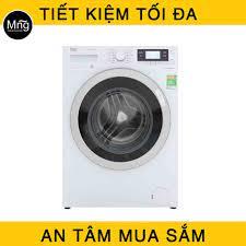 Máy giặt cửa ngang Inverter 8 KG Beko WTV 8634 XS0 Chính Hãng, Giá Rẻ