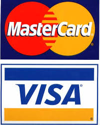 Image result for visa and mastercard transfer logo