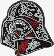 Sugar Skull Darth Vader - Star Wars Day of the Dead