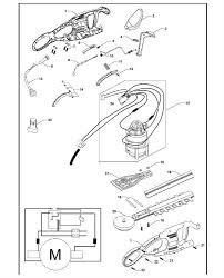 timj4tou635689081470873883 flymo easicut 600xt (64818362) hedge trimmer product complete on weed eater riding mower wiring diagram