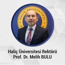 Prof. Dr. Melih Bulu Kimdir? Melih... - Haliç Üniversitesi |