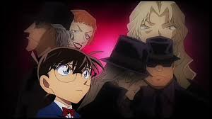 Detective Conan Opening 50 [ Fan Made ] - YouTube