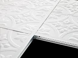 Armstrong Decorative Ceiling Tiles Metal suspended ceiling panel tile flameretardant 26