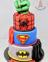 Cakes For Kids Las Vegas Custom Cakes