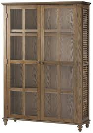 office bookcase with doors. shutter glass door bookcase office accessories home furniture homedecoratorscom with doors