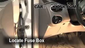 interior fuse box location 2000 2004 ford focus 2000 ford focus interior fuse box location 2000 2004 ford focus