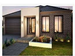 simple modern house. Single Story House Designs And Floor Plans Australia Simple Modern