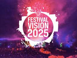 Create A Programme For An Event Festival Vision 2025 Reveals Full Programme For The Showmans Show
