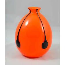 divine style french antiquesloetz art deco orange tango