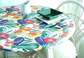 stay put elastic tablecloth 60 round round fitted plastic tablecloths elastic table covers vinyl table covers