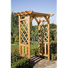 Small Picture Bodgers Ask Answer View topic A green wood Rose Arch for my