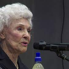 Revolutionary 100-year-old Alabama native to speak at TROY Dothan
