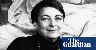Jacqueline Morreau obituary   Art   The Guardian