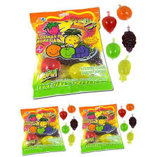 Check spelling or type a new query. Fruit Snack Jelly Fruit Candy Bag Pack Of 3 8 Each Bag Tiktok Challenge Play The Famous Hit Or Miss Game Walmart Com Walmart Com