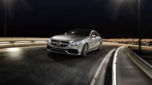 drive your c class in style with s class inspired ambient lighting