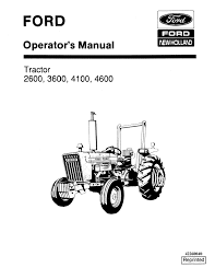 ford 3600 tractor alternator wiring diagram wiring diagram ford 3600 starter wiring diagrams