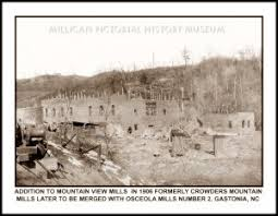 Photographs of Textile Mills & Villages – Millican Pictorial History Museum