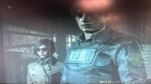 For 2 The Ada Resident Wong Evil Character Remake Design 's Leaked X6Xw8a