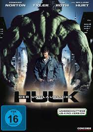 Der unglaubliche Hulk DVD jetzt bei Weltbild.de online bestellen