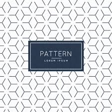 Template Pattern Extraordinary Pattern Template Vector Free Download