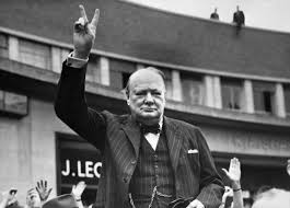 newly unearthed essay shows winston churchill s belief in aliens  winston churchill wrote an essay in which he discussed his belief in life on other planets
