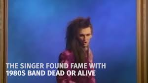 Pete Burns dead Dead or Alive singer dies after cardiac arrest.