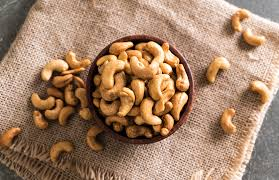 11 Varieties And Types Of Nuts Epicurious
