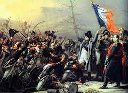 Наполеон Бонапарт биография Русская историческая библиотека Возвращение Наполеона с Эльбы