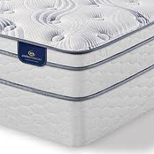 twin size mattress. Serta Perfect Sleeper Harlington Plush Twin Eurotop Mattress Size