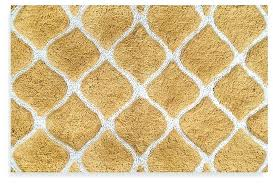 appealing yellow bathroom rugs 15 yellow bath rugs bedding and bath yellow bath rugs yellow gold