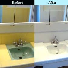 exciting painting bathroom countertops cultured painting