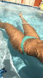 summer pool tumblr. Home Pool Summer Sun Fun Water Bikini Girl Latina Puerto Rico Blue Thick Hot Tumblr