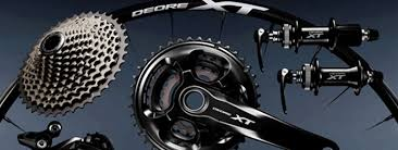 Shimano Mountain Bike Groupsets The Hierarchy 2018