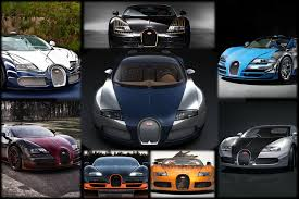 The manufacturer bugatti motors had launched the veyron back in 2005, and if you check the stats of that particular time, it surely would have hit the overall internet. Greatest Bugatti Veyron Special Editions Carbuzz
