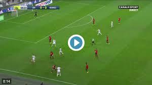 Buts Marseille Rennes Vidéo Résumé OM Vs Rennes 44040 Espritfoot Cool Marseille Rennes Resume