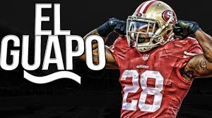 Carlos Hyde Highlights - YouTube