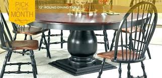 72 round dining table in round dining room table 6 person dining table awesome round round