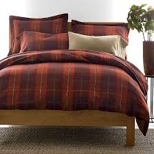 image of flannel duvet cover king ideas