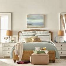 beach design bedroom. Beachcrest Home Catalog Bliss Shop This Room: The Wicker Bed And Sunset Ocean Art Canvas Set Mood In Beach Bedroom. Calm And. Design Bedroom