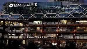 macquarie london office. 1 Martin Place, Sydney: Global Headquarters Macquarie London Office