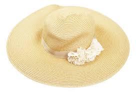 Already Design Co Hats August Hat Co Fantasy Floral Adjustable Floppy Sun Hat
