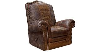 distressed leather recliners 55 with appealing recliner 1