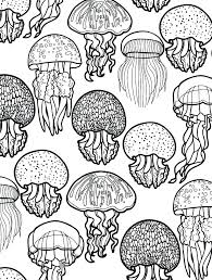 Printable Ocean Coloring Pages Ocean Coloring Pages To Print Free