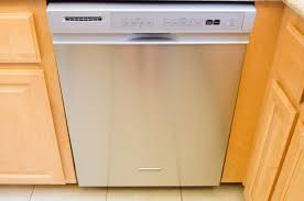 Kitchen And Home Appliances How To Clean Stainless Steel Appliances With Vinegar And Oil Kitchn