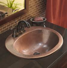 copper bathroom sinks. bathrooms with copper sink sinks for vanity bathroom