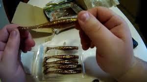 <b>Pontoon 21</b> Awaruna +интересный силикон! - YouTube